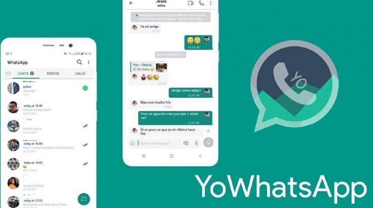 Cara Download YoWhatsApp
