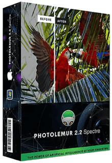Photolemur Discount Coupon Code - Single License