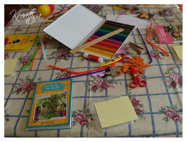 Libri per crescere - libri dedicati ai bambini