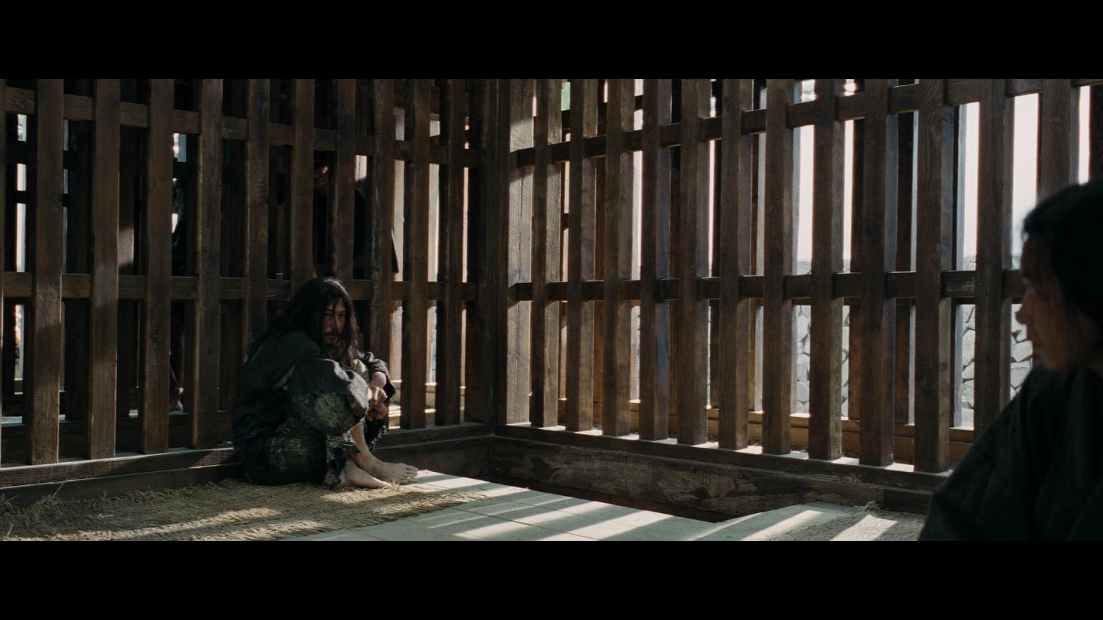 Silencio (2016) 1080p BD25 LATINO 4