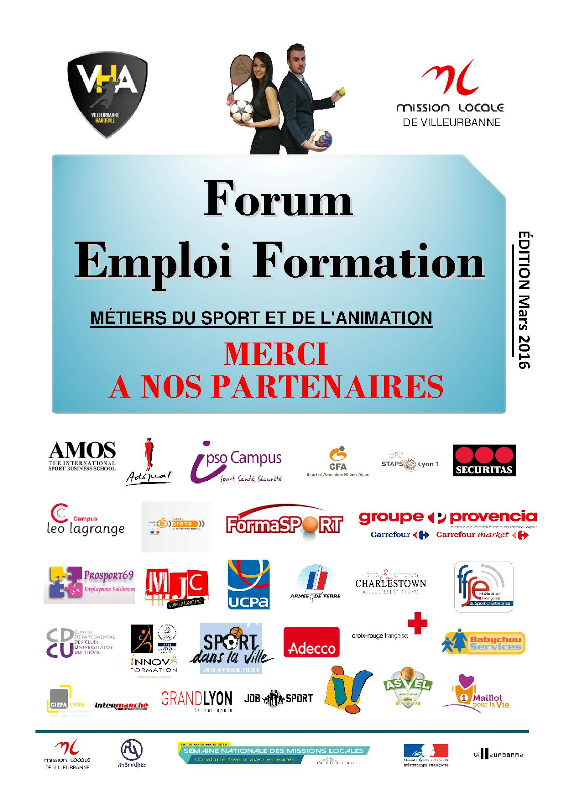 centre de formation formasport bienvenue sur le blog forum emploi formation des m tiers du. Black Bedroom Furniture Sets. Home Design Ideas
