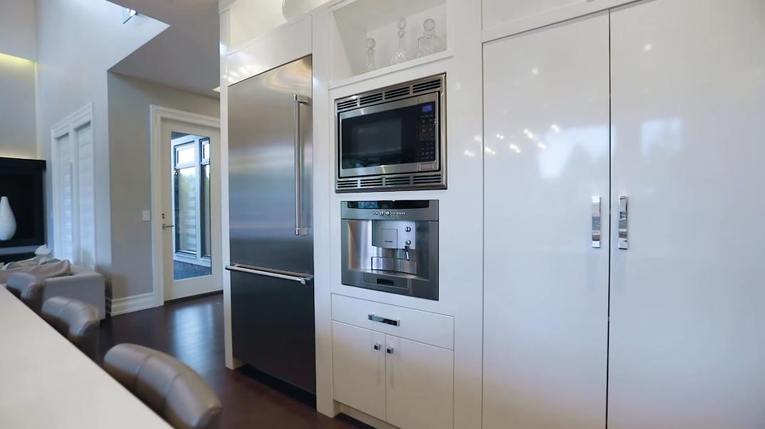 58 Interior Photos vs. 13698 Blackburn Ave, White Rock, BC Luxury Home Tour