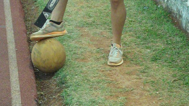 Prática de esporte coletivo de forma amadora continua PROIBIDA no estado de SP