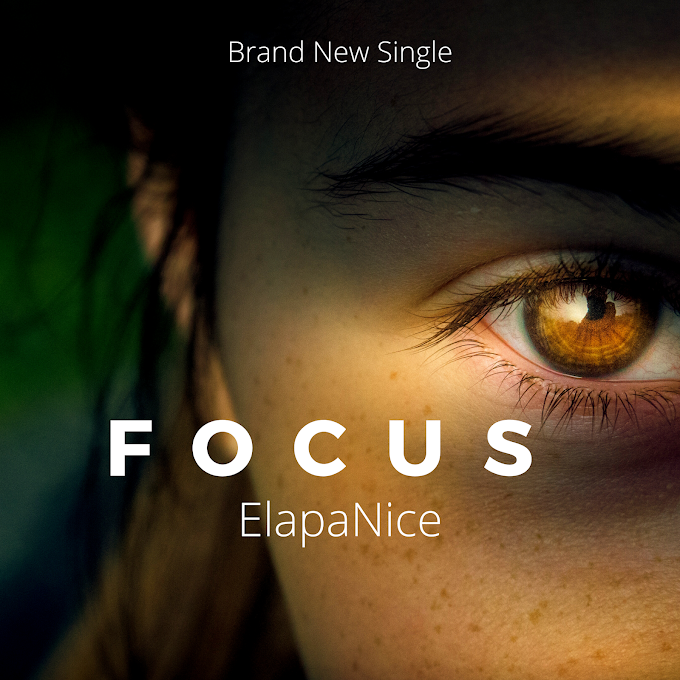 DOWNLOAD MUSIC: Elapanice - Focus