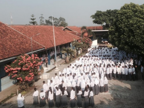 SmartTren SMAN 1 Banjaran Bandung