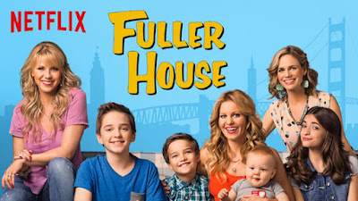 march netflix fuller house