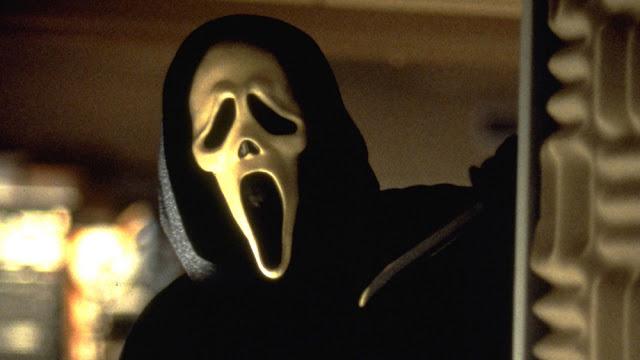 ¿Es Simon Barrett el guionista de la nueva 'Scream'?