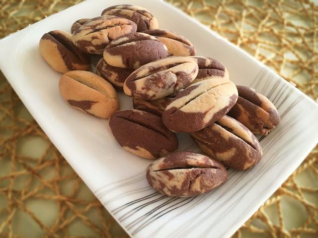 Kurabiye tarifi, Mozaik kurabiye tarifi, Nefis kurabiye tarifleri,Kisnisotu, çay saati