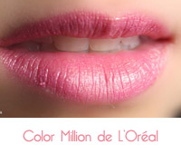 color million de l'oreal