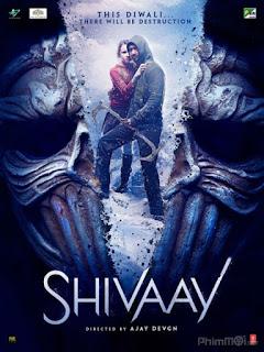 Cuộc Chiến Gia Tộc-Shivaay (2016) [Full HD-Thuyết minh]