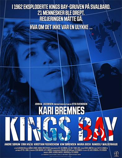 Ver Kings Bay (2017) Online