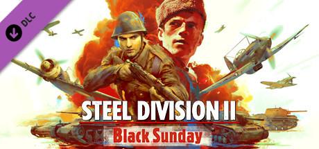 Steel Division 2 Black Sunday تحميل مجانا