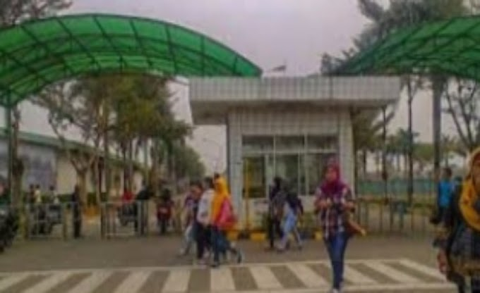 Soal Patah Jarum, Sejumlah Karyawan di PT.Nikomas Gemilang Diduga Diminta Ganti Rugi Oleh Oknum Kabag