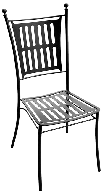 Wrought Iron Chairs Designs Furniture Gallery