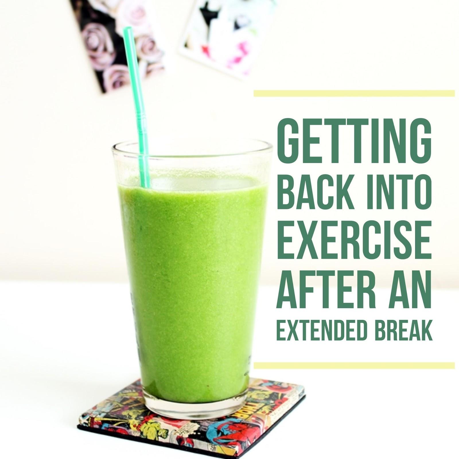 motivation tips exercise habit fitness