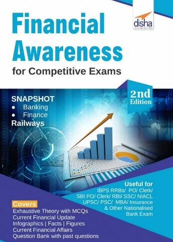 Disha Publication Financial Awareness Book PDF For Banking