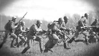 Perang Tersingkat Dalam Sejarah Dunia