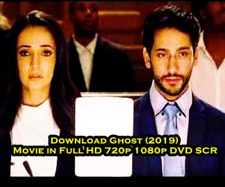 Download Ghost (2019) Movie in Full HD 720p 1080p DVD SCR