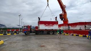Tol Laut Jalur Papua Akan Maksimalkan Pengangkutan  Kebutuhan PON ke XX