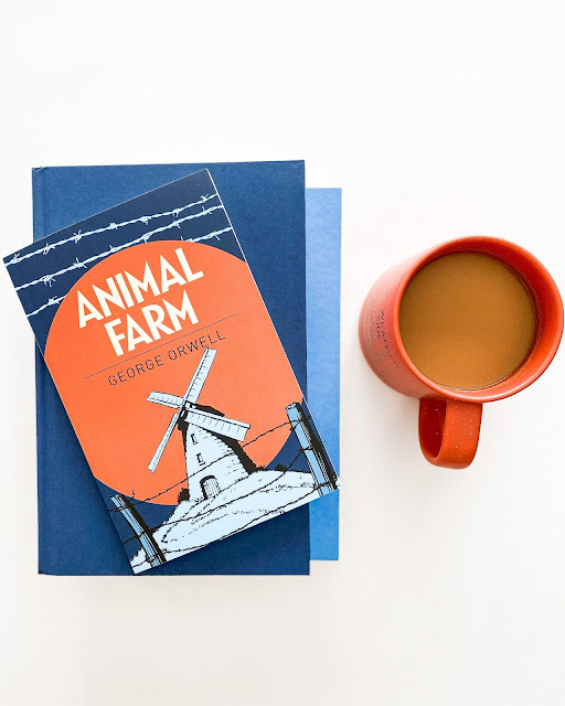Animal Farm - Book Review - Incredible Opinions