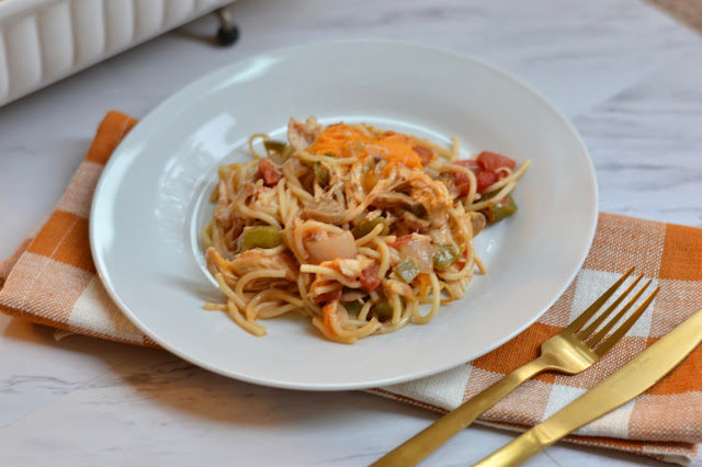 best-chicken-tetrazzini-recipe