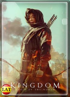 Kingdom: Ashin del Norte (2021) DVDRIP LATINO