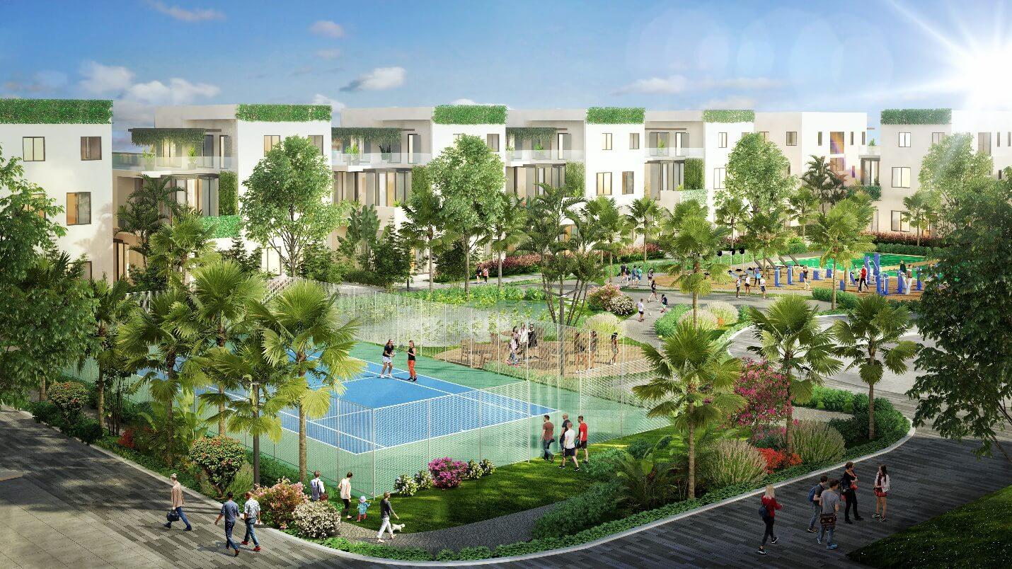 Eurowindow Park View là dự án nổi bật hàng đầu huyện Gia Lâm.