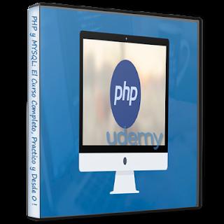 PHP y MYSQL El Curso Completo, Practico y Desde 0!