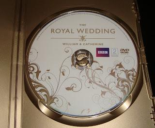 5 Lembranças do Casamento Real...!