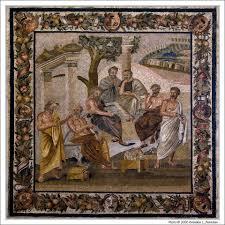 الأخلاق اليونانية:  أفلاطون 428-347 ق.م