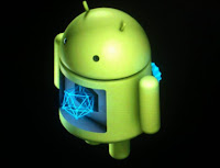 Sebelum Upgrade OS Android