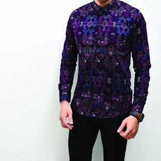 Memilih Model Kemeja Batik Pria yang Tepat