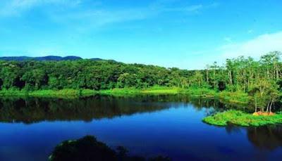 Danau Tambing