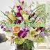 Κάρτες Με Ευχές Χρόνια Πολλά Μπουκέτα Βάζα Με Λουλούδια