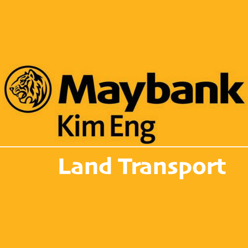 Singapore Land Transport - Maybank Kim Eng Research 2016-08-12: Bus Transition: slight bump in the road