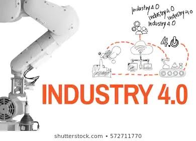Faktor Dan Dampak Revolusi Industri 4.0