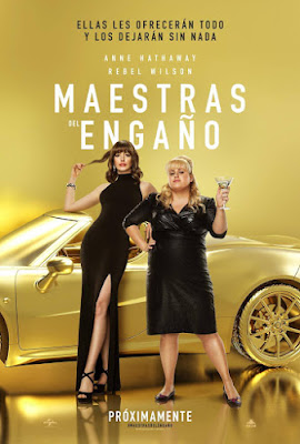 Maestras del engaño en Español Latino