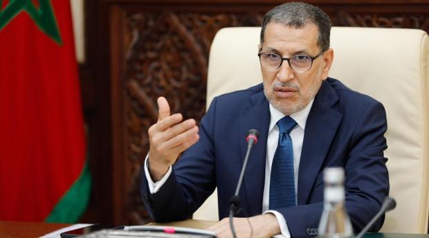 Al-Othmani parle du Coronavirus au Maroc