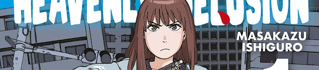 Review del manga Heavenly Delusion Vol.1 de Masakazu Ishiguro - Norma editorial