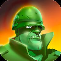 Toy Commander: Army Men Battles Mod Apk