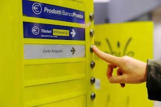 Prezzo azioni Poste Italiane a 6,75 euro l'una