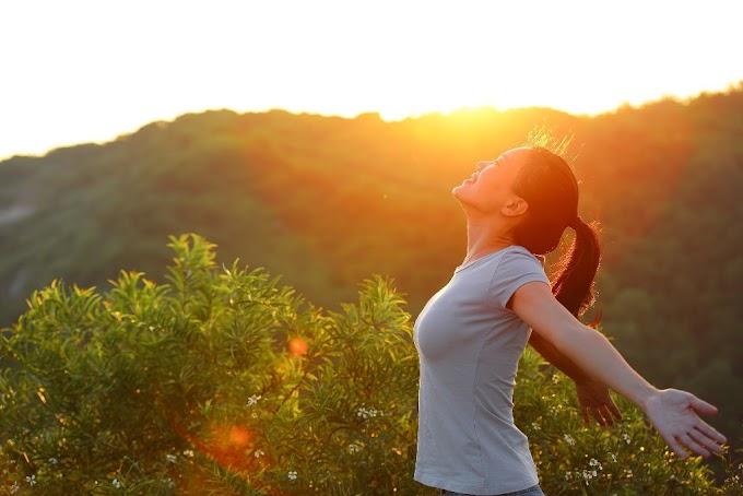 Goodway Health – Lebih dari Sekedar Kembali ke Alam