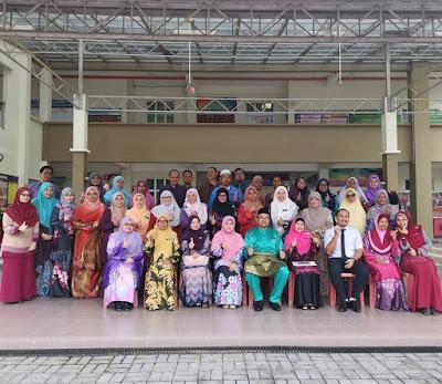 Perkongsian Amalan Terbaik #PAK21 bersama Guru Daerah Kubang Pasu
