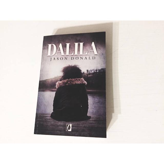 DALILA - JASON DONALD