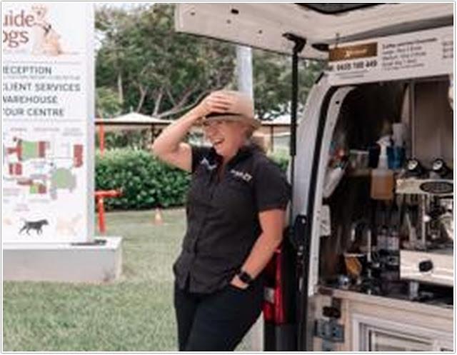 Espresso Coffee Stand For Sale