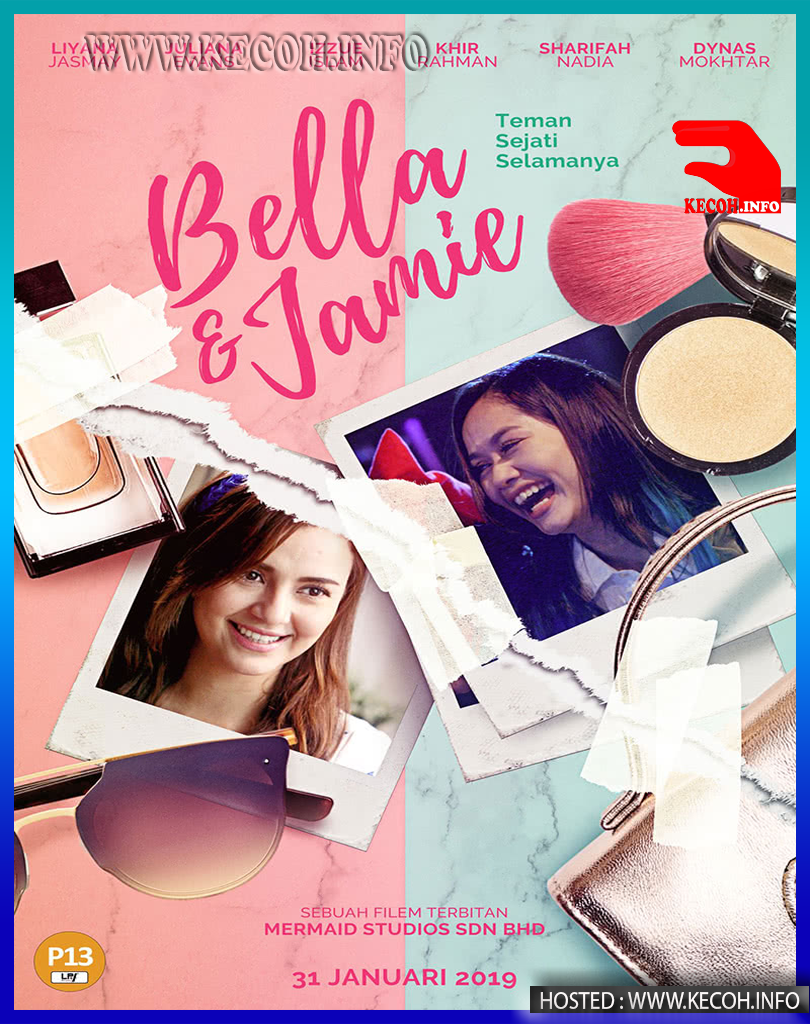 Tonton Filem Bella & Jamie (2019) Full Movie