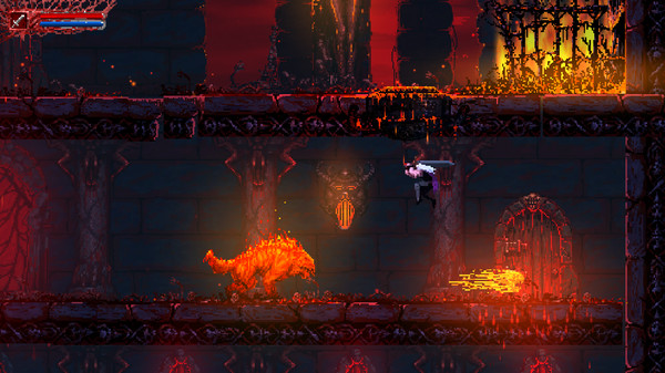 Slain Back from Hell PC Game