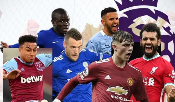 Last Premier League Fixtures [Sunday 23 May 2021]