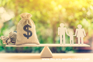 HOW TO CONVINCE YOUR PARTNER TOWARDS FINANCIAL MANAGEMENT