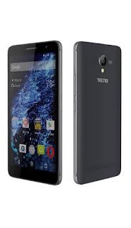 Tecno W4 runs Android Marshmallow